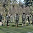 Vincenzo Montella, a csapat vezetőedzője kijelölte utazó keretét a szerdai Juventus elleni kupameccsre. A piros-feketék...