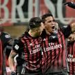 Milan-Cagliari 1-0.