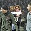 Kilenc emberrel a soraiban 1-0-ra nyert a Bologna ellen a Milan az olasz bajnokság 18....