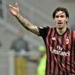 Legalább két hét kényszerpihenő vár a Milan olasz válogatott hátvédjére, Alessio Romagnolira, aki a legutóbbi...
