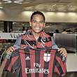 Hiába a kínai bajnokságban szereplő Tianjin Quanjian mesés ajánlata, Carlos Baccának, a Milan kolumbiai csatárának...