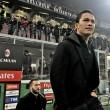 Az Olasz Labdarúgó Szövetségi egy mérkőzéses eltiltást szabott ki a Milan kolumbiai gólvágójára, Carlos Baccára...
