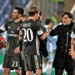 Lazio-Milan 1-1.
