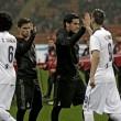 Mintegy 1500 eurós bírság megfizetésére kötelezte a Milant az Olasz Labdarúgó Szövetség fegyelmi bizottsága, miután...
