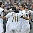 Nem ígérkezik könnyűnek a Milan sorsolása, ugyanis február közepén a Lazióval és a Fiorentinával is...