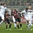 Az olasz bajnokság 25. fordulójában a Milan hazai pályán 2-1-re legyőzte a Fiorentinát és egy...