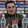 Vincenzo Montella, a Milan vezetőedzője a Lazio elleni meccset megelőzően megtartotta szokásos sajtótájékoztatóját, ahol kiemelte...