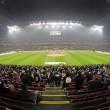 Vincenzo Montella 21 játékost nevezett a szombat esti Genoa elleni mérkőzésre. Sérülés miatt nem áll...