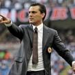 A legújabb beszámolók szerint a klubot hamarosan átvevő kínai befektetőknél napirenden van Vincenzo Montella szerződésének...