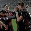 Vincenzo Montella, a csapat vezetőedzője kijelölte 23 fős utazó keretét a vasárnap délutáni Sassuolo elleni...