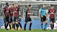 Juventus-Milan 2-1.