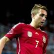 Gerard Deulofeu jelenleg a spanyol válogatottal készül az Izrael elleni világbajnoki selejtezőre, valamint a négy...