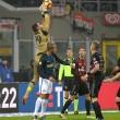 Nyilvánosságra hozták az áprilisi Inter-Milan városi rangadó hivatalos kezdési időpontját. Rendkívül szokatlan időpontban mérkőzik meg...