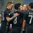 Vincenzo Montella, a csapat vezetőedzője kijelölte 23 fős utazó keretét a péntek esti Juventus elleni...