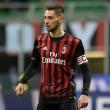 Mattia De Sciglio, a csapat olasz válogatott hátvédje az újságíróknak beszélt az esetleges szerződéshosszabbításról és...