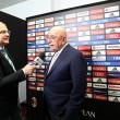 Adriano Galliani, a klub vezérigazgatója boldogan nyilatkozott a Palermo elleni győzelem után és beszélt többek...