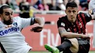 Milan-Empoli 1-2.