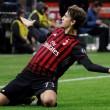 Manuel Locatelli, a Milan 19 éves középpályása elégedett a mutatott teljesítményével és elmondta, hogy maradni...