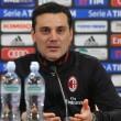 Szombaton megtartotta szokásos meccs előtti sajtótájékoztatóját Vincenzo Montella, a piros-feketék trénere. Az olasz szakember szerint...