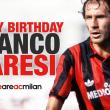 Ma ünnepli 58. születésnapját Franco Baresi, a Milan korábbi legendás védője, klubikonja. Minden idők egyik...
