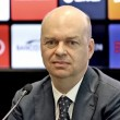 Marco Fassone, a klub vezérigazgatója nyilatkozott a Milan TV-nek. Az olasz szakember beszélt a közelgő...