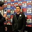 Vasárnap este a Milan nagy vereségbe szaladt bele az AS Roma ellen. A piros-feketék 4-1-re...