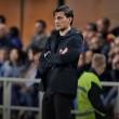 """Az Atalanta elleni döntetlennel zárult találkozó után Vincenzo Montella, a Milan vezetőedzője nyilatkozott. """"Nem volt..."""