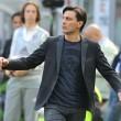 Vincenzo Montella, a Milan vezetőedzője elégedetten nyilatkozott, miután a csapat 3-0-ra legyőzte a Bolognát és...
