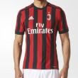 A Milan ma hivatalosan nyilvánosságra hozta a 2017/2018-as szezonra készített hazai mezét. Az új mez...