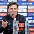 Sorsdöntő mérkőzés vár a Milanra vasárnap délután. Vincenzo Montella, a csapat vezetőedzője izgatottan nyilatkozott a...