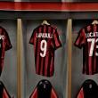 Íme a hivatalos kezdőcsapatok a ma délutáni Milan-Bologna meccsre a Serie A 37. fordulójából. MILAN:...
