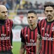 A várakozások szerint sérülések és eltiltás miatt összesen 5 játékos nem állhat Vincenzo Montella rendelkezésére...
