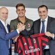 A klub hétfőn jelentette be André Silva érkezését, akiért 38 millió eurót fizetett a vezetőség,...
