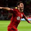 Egybehangzó sajtóhírek szerint a Milan tárgyalásokat folytat a német élvonalban szereplő Bayer Leverkusennel a török...