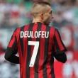 Olasz lapértesülés szerint Gerard Deulofeu a lejáró kölcsönszerződése ellenére a következő szezonban is a Milanban...