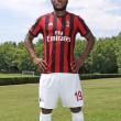 Franck Kessié, a klub legújabb nyári szerzeménye elmondása szerint az új tulajdonosok projektje miatt döntött...