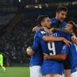 Az olasz válogatott vasárnap este 5-0-ra legyőzte Liechtensteint a 2018-as világbajnoki selejtezőben. Az olasz kapuját...