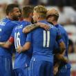 Szerda este az olasz labdarúgó-válogatott felkészülési mérkőzésen Gianluigi Donnarummával a kapuban 3–0-ra győzött Uruguay ellen...