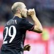 A Milan hivatalosan is bejelentette, hogy Gabriel Paletta három év után távozik a csapattól. Massimiliano...