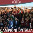 Pénteken délután a Milan U16-os korosztályos csapata 5-2-re legyőzte a Romát a bajnoki fináléban, így...