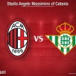 Felkészülési mérkőzés került be a Milan augusztusi meccsnaptárába, az ellenfél a Real Betis lesz. A...