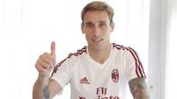 Biglia 2020-ig írt alá a Milanhoz.