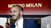 Az olasz védő 7 év után távozott a Juventusból.