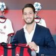 A 23 éves játékos a Bayer Leverkusentől érkezett a Milanhoz.