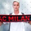 Conti a klub hetedik nyári igazolása és 5 évre szóló szerződést írt alá.