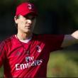 Vincenzo Montella, a csapat edzője kijelölte 25 fős keretét a ma délutáni Lugano-Milan felkészülési meccsre....