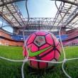 Az első hazai bajnoki mérkőzés a Cagliari ellen lesz a San Siróban.