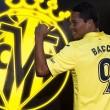 Szerda délután a spanyol bajnokságban szereplő Villarreal bejelentette Carlos Bacca érkezését. Immáron hivatalos, hogy Bacca...