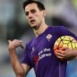 Minden jel arra utal, hogy Nikola Kalinic, a Fiorentina csatára lesz a Milan következő igazolása....