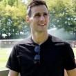 A 29 éves horvát csatár a klub 11. igazolása ezen a nyáron.